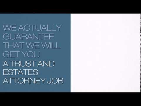 Trust and Estates Attorney jobs in Wyoming