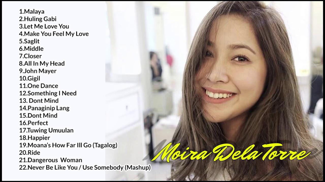 Tagalog mashup songs