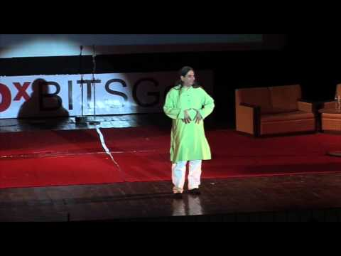 All About Om - A TEDx talk by Khurshed Batliwala