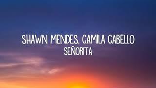 Señorita by ( Camila & Shawn Mendel's)
