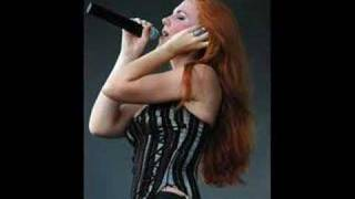 Simone Simons (Epica) - Everytime it rains