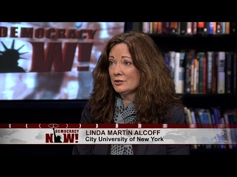 Linda Martín Alcoff on Rachel Dolezal: Race Not an Individua