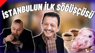 İstanbulun Asırlık Söğüşcüsü   (1 Milyon İzlenme)
