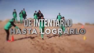 embeded bvideo #6SEPUEDE - Somos Guerreros