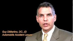 Leesburg Personal Injury Lawyer Explains Why No Insurance - No Florida Injury & Accident Case