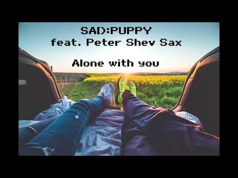 Sad Puppy feat. Peter Shev Sax - Alone With You