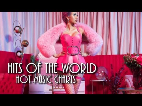 Hits of the World Part 2 (July 9, 2018)