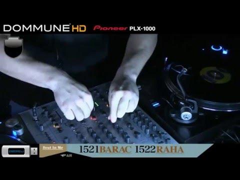 Barac @ Dommune, Tokyo (05.02.2015) Video