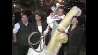 Boda  Fernando  y Guadalupe San Francisco Tepeyanco   Tlaxcala