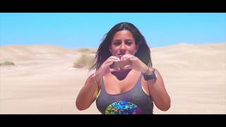 NUMANA - Así es amor (Videoclip Oficial) Cumbia Pop