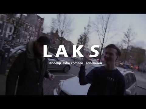 Teaser rapper Donnie -  LAKS