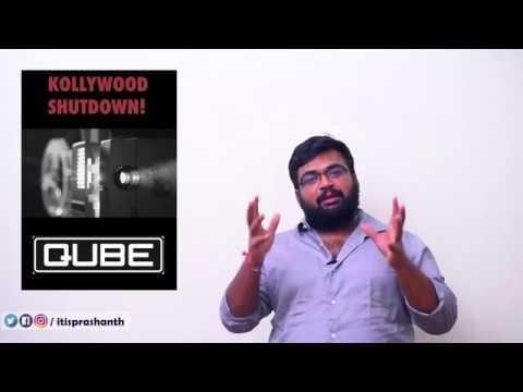 Kollywood Shutdown - 'THE TRUTH'