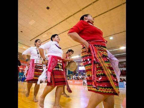 BIBAC Cultural Dance Troupe