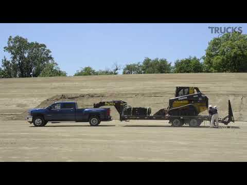 Truck Tips: 5 Things to Know Before You Tow | Trucks com