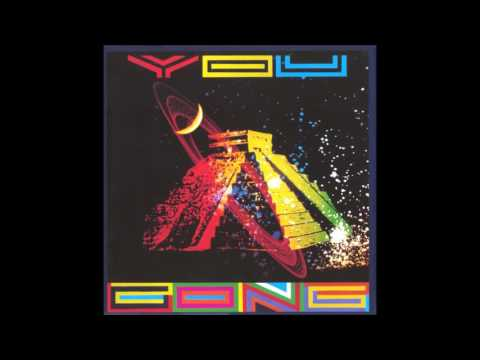 Gong - You FULL ALBUM (1974)