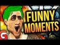 Most Hilarious MODS EVER? - Fallout 4 Funny Moments!