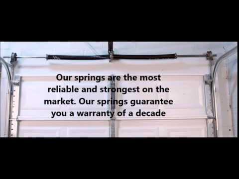 Novi, MI Garage Door Repair   Spring Repair   (248) 886 9008