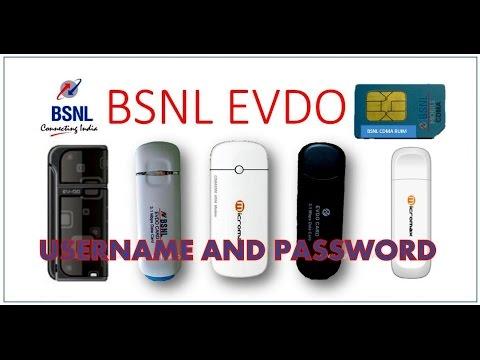 BSNL EVDO 64BIT DRIVER DOWNLOAD