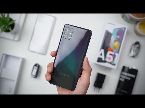 Daftar HP Gaming Samsung turun harga di tahun 2020. Nih, review 5 rekomendasi smartphone android mur.
