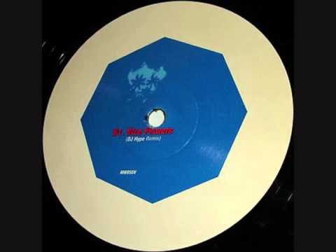 Dr Octagon Blue Flowers Dj Hype Remix