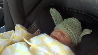 Pirillo Vlog 873 - Welcome Home, Baby!