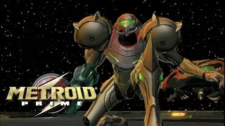 Metroid Prime (Wii) Review (Part 1/3 of Metroid Prime Trilogy Review)