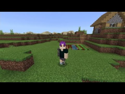 Minecraft Bedrock edition PS4 Cap