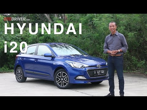 Hyundai i20 2016 Review Indonesia | OtoDriver