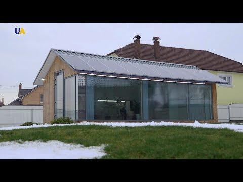 Дом будущего от
