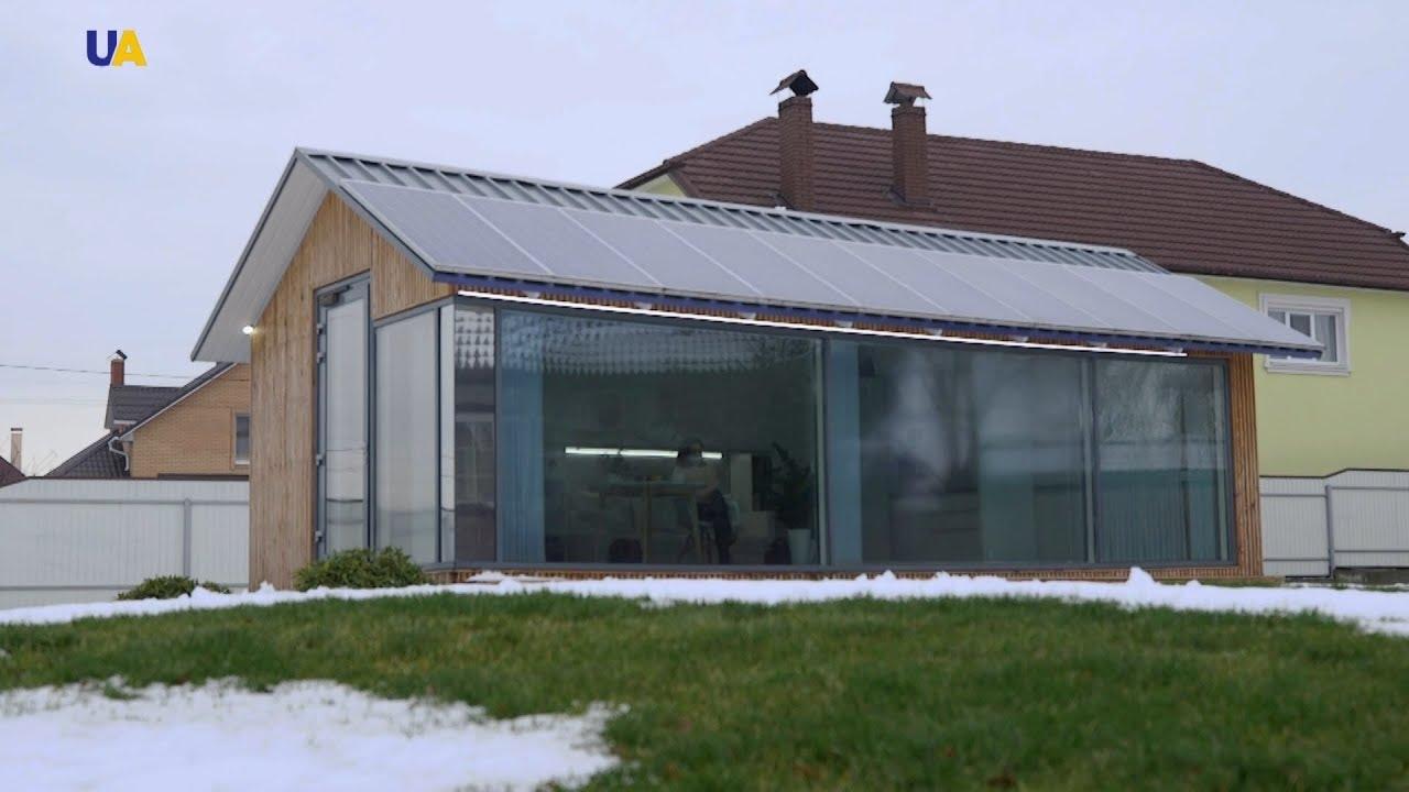 Дом будущего от Максима Гербута   Мастер дела