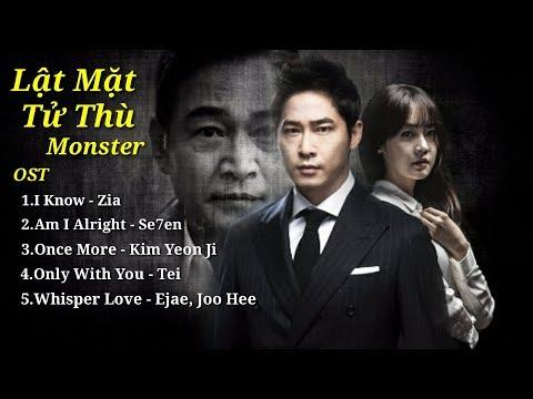 [Playlist] Nhạc Phim Lật Mặt Tử Thù (Monster OST) | Music Video