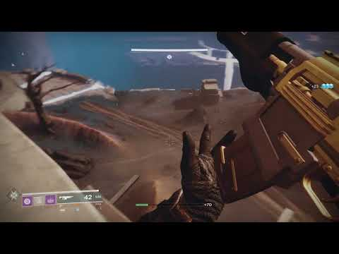 Curse of Osiris Campaign Preview