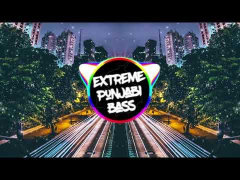 3 Minute Punjabi Bhangra Mixtape [BASS BOOSTED] Dj Monga and Extreme Punjabi bass   PUNJABI MIX 2018