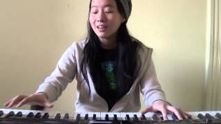 I Will Be There To See, Amy F. Bernon (cover)