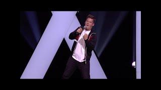 Chris Tall - Supertalent: die Melonenfrau - 1LIVE Köln Comedy-Nacht XXL 2018