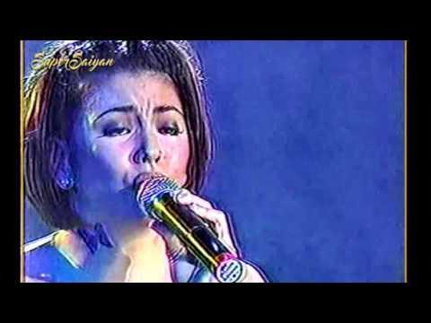 Drawn Concert: IKAW - Regine Velasquez