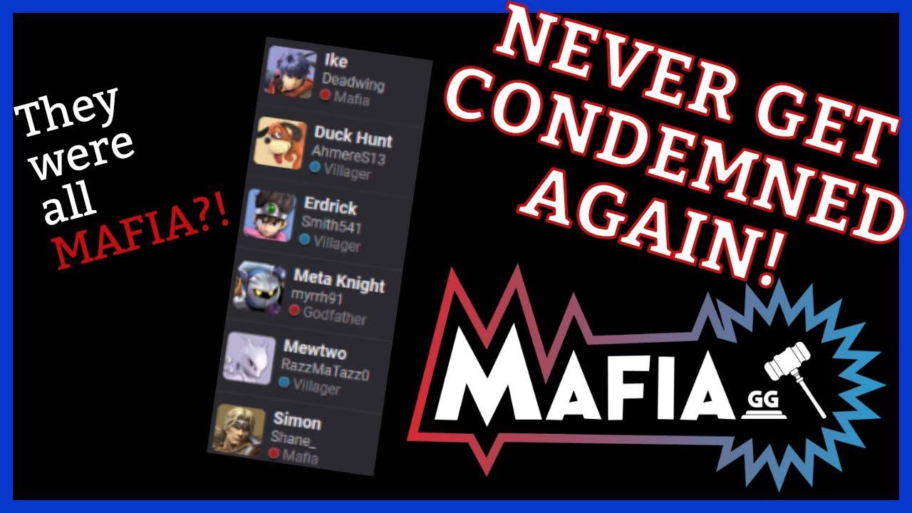 Download How to PLAY BETTER as MAFIA! // Mafia.gg