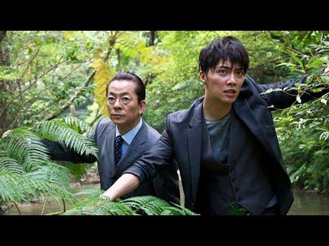 『相棒-劇場版III- 巨大密室!特命係 絶海の孤島へ』予告編