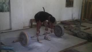 """Dwi Agus .M kelas 50kg """"c&j 100kg"""""""