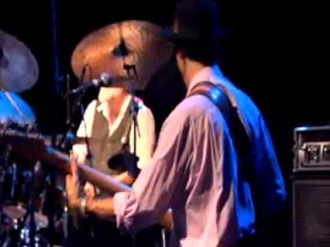 The Mick Fleetwood Blues Band w/ Rick Vito - Homework