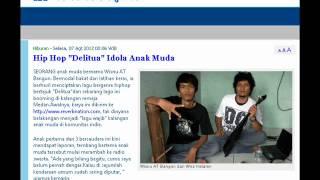 Delitua Song by Wisnu Bangun