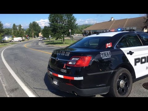 Witnesses describe Fredericton shooting