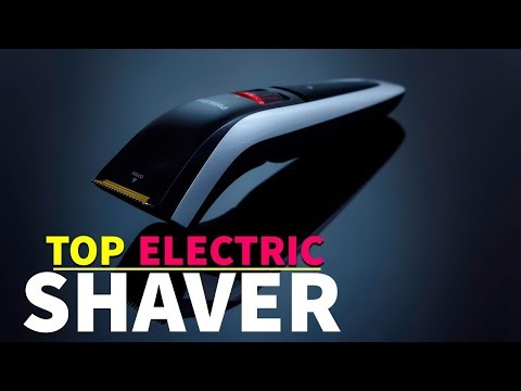 Best Electric Shavers 2019 Review