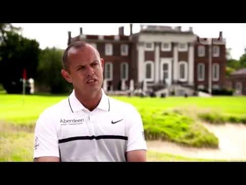 GW Player Profile: Andrew Coltart
