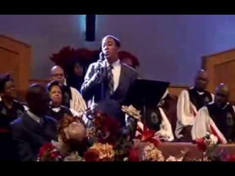 Elliott Robinson feat. Brett White - Mary Did You Know