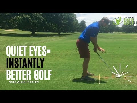 improve-ball-striking-consistency:-keep-your-head-and-eyes-quiet