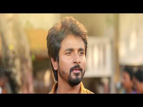 Remo Whatsapp Status Video   SivaKarthikeyan First Love Scene