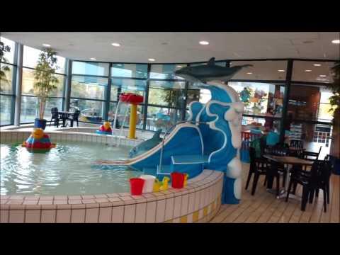 Zwembad Dolfijn Hoogeveen.Promotie Film Zwembad De Dolfijn Hoogeveen Youtube