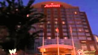 Booker T. & Goldust - In Bed @ Marriott Hotel