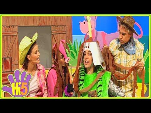 Country/City | Hi-5 Season 11 - Episode 3 | Kids Shows